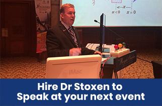Dr James Stoxen